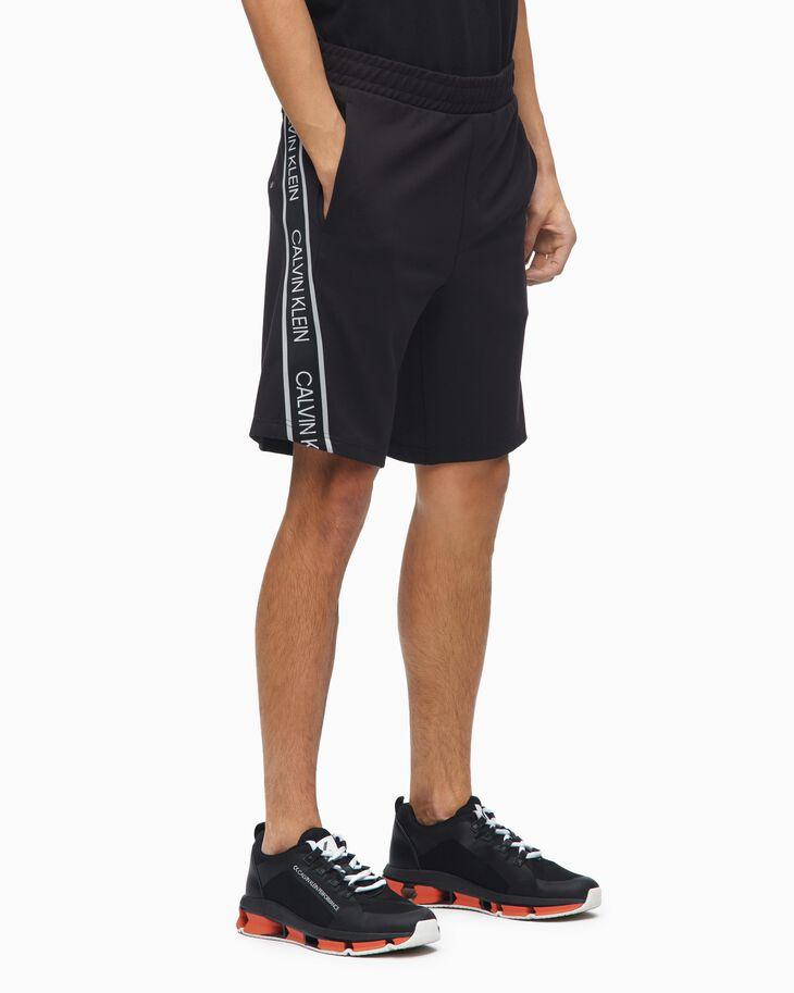 CALVIN KLEIN ACTIVE ICON LOGO TAPE 短褲