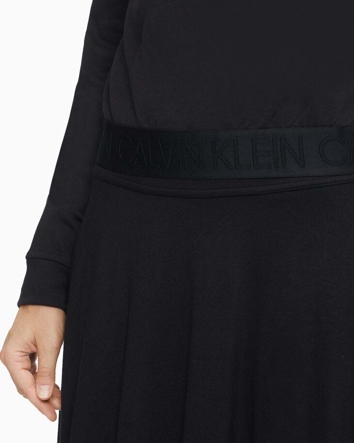 CALVIN KLEIN ACTIVE ICON CHOKER 衛衣