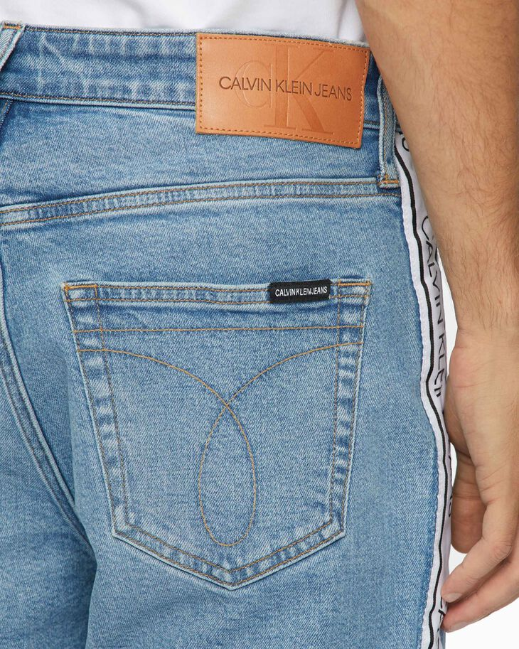 CALVIN KLEIN ARCHIVE ICONS DAD JEAN