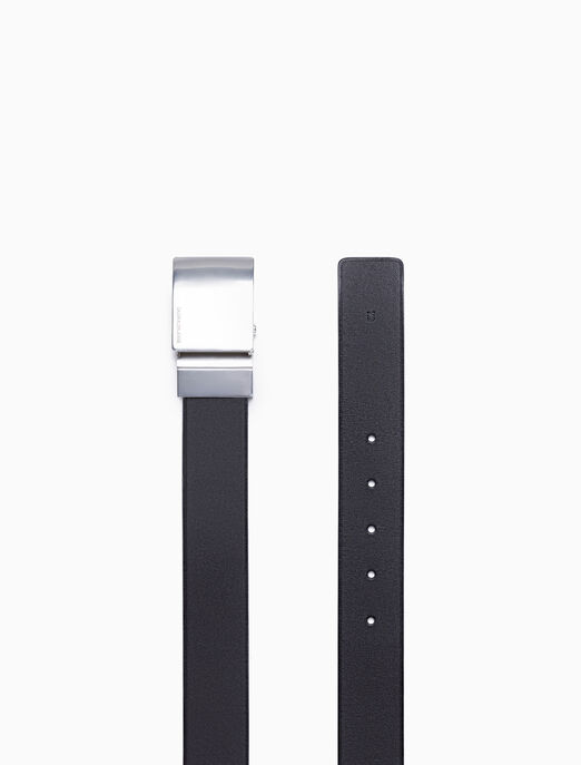 CALVIN KLEIN BELT 37MM GIFT SET WITH TWO BUCKLES