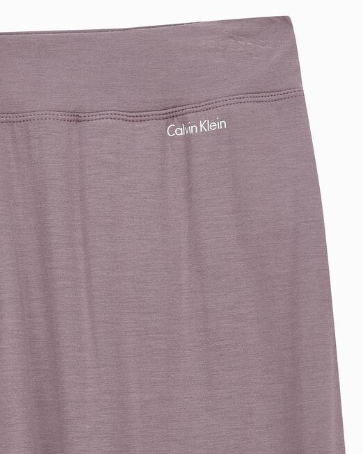 CALVIN KLEIN 여성 퍼펙틀리 핏 플렉스 라운지 슬립 팬츠