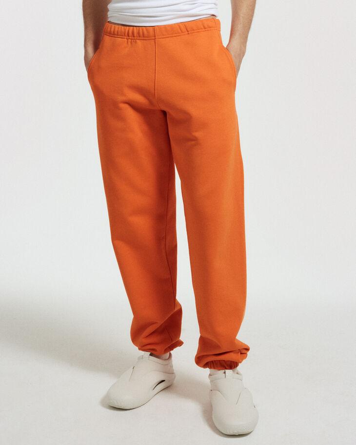 CALVIN KLEIN ORGANIC COTTON 束腳褲