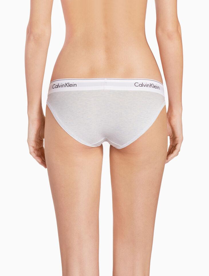 CALVIN KLEIN Modern Cottonビキニ