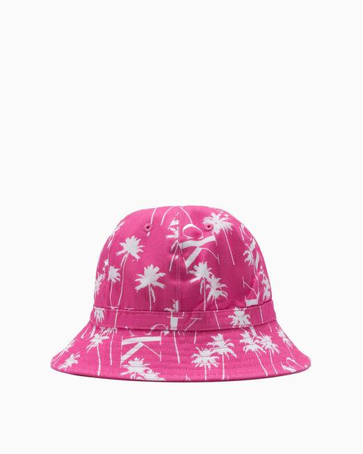 CALVIN KLEIN GIRLS REVERSIBLE BUCKET HAT