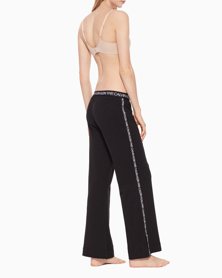 CALVIN KLEIN CK1981 BOLD LOUNGE SLEEP PANTS