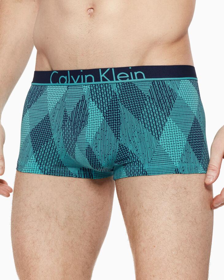 CALVIN KLEIN CK ID MICRO LOW RISE TRUNK