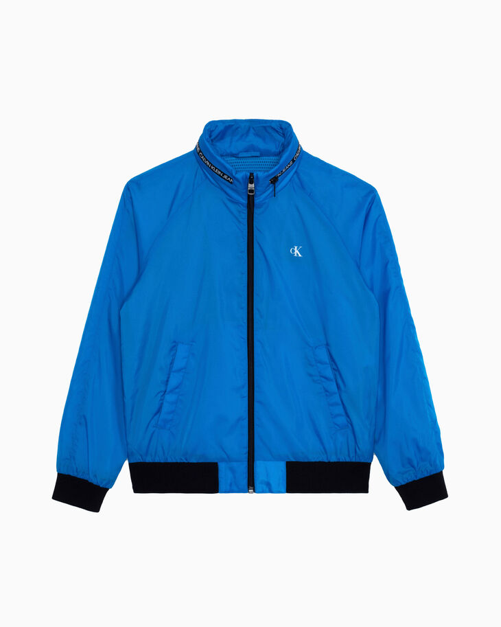 CALVIN KLEIN BOYS ESSENTIAL CORE LIGHT JACKET