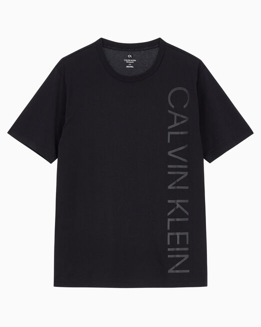 CALVIN KLEIN 남성 액티브 아이콘 티