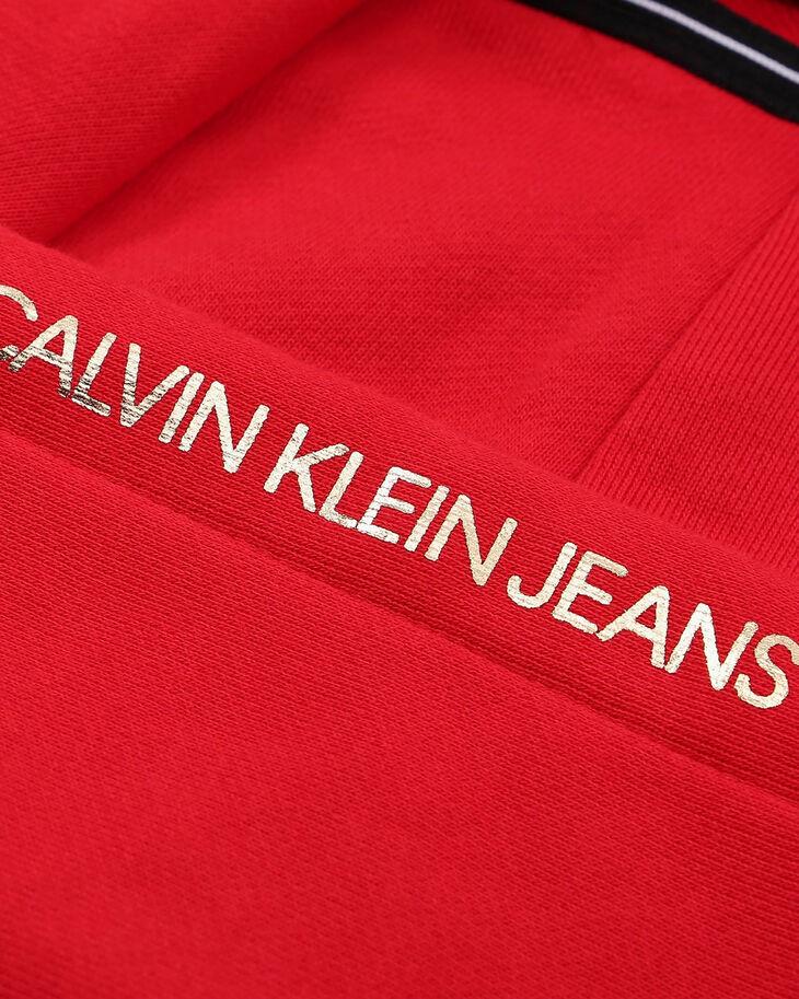 CALVIN KLEIN CHINESE NEW YEAR CAPSULE PRINT HOODIE