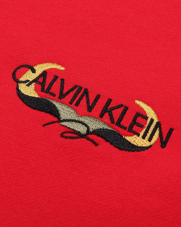 CALVIN KLEIN CHINESE NEW YEAR CAPSULE LOGO SWEATSHIRT