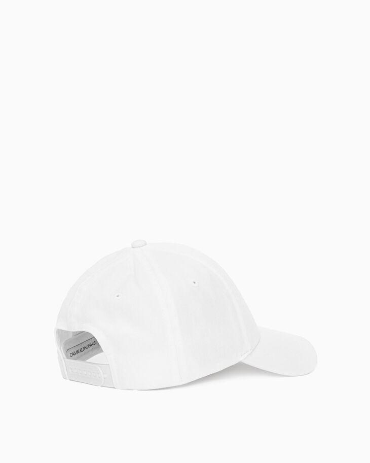CALVIN KLEIN MONOGRAM HARDWARE 棒球帽