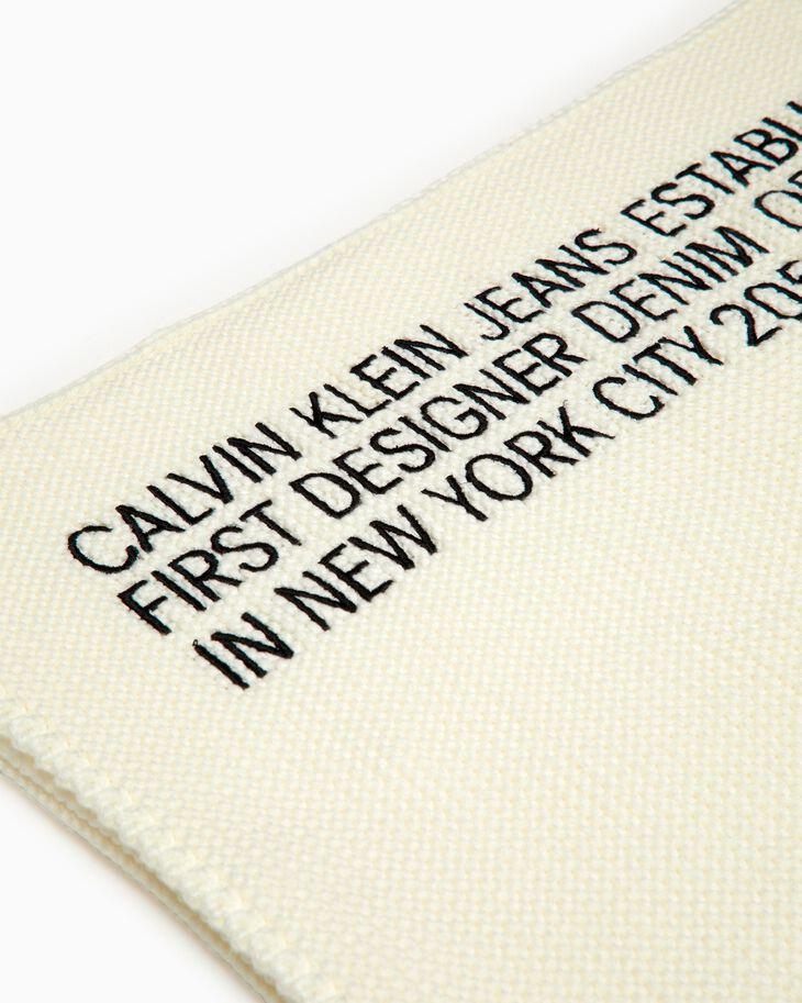 CALVIN KLEIN EST. 1978 圍巾