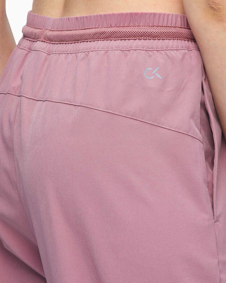 CALVIN KLEIN OPEN HOLE TAPER SWEAT PANTS