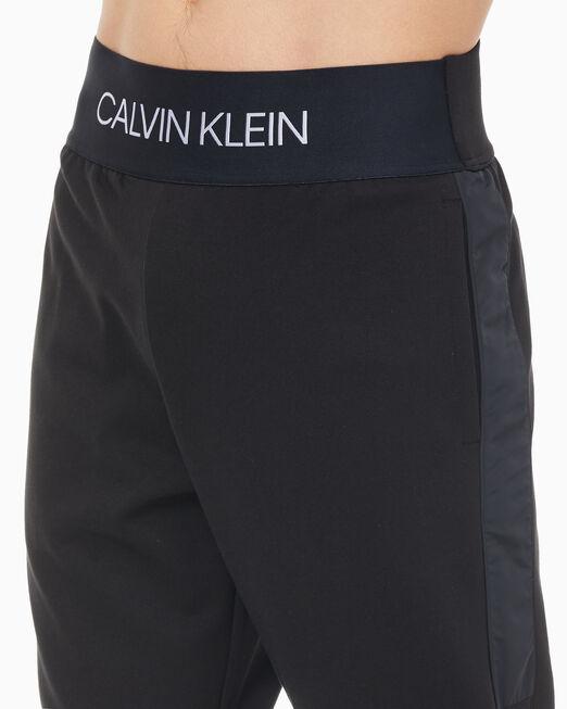 CALVIN KLEIN 남성 액티브 아이콘 팬츠