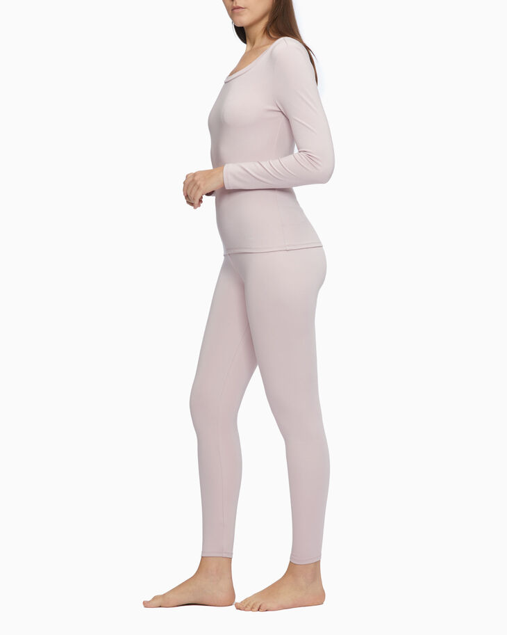 CALVIN KLEIN WARMWEAR LEGGINGS