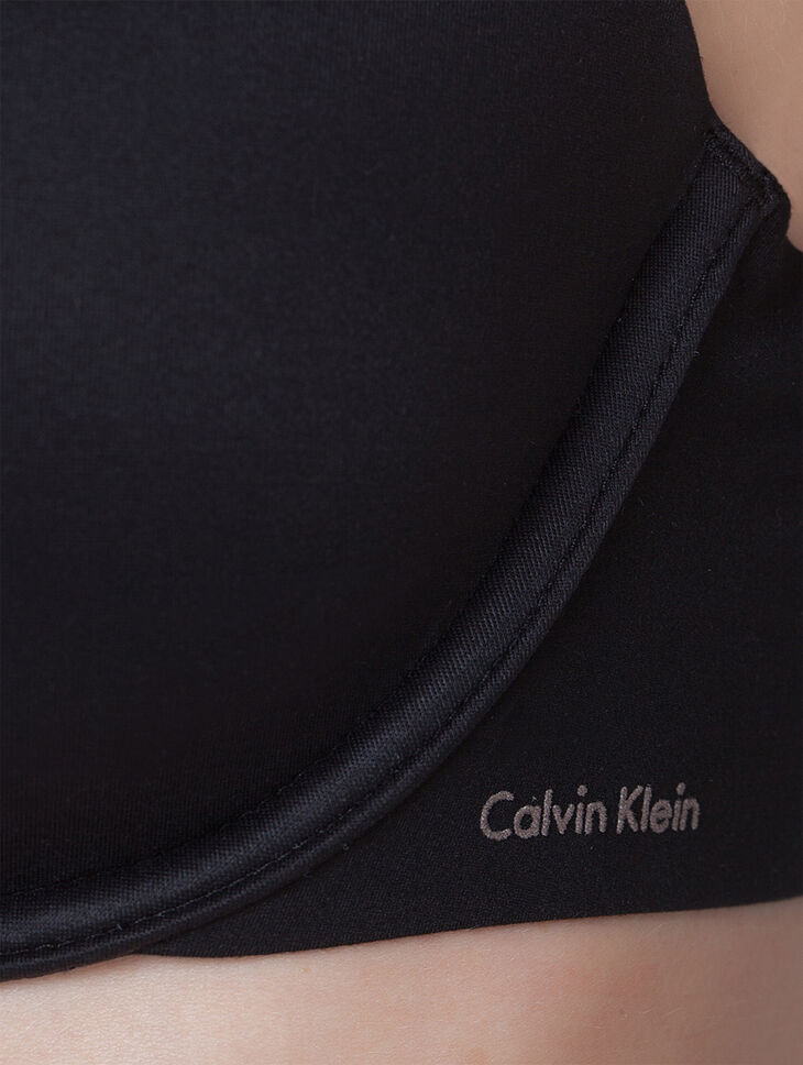 CALVIN KLEIN PERFECTLY FIT ブラ