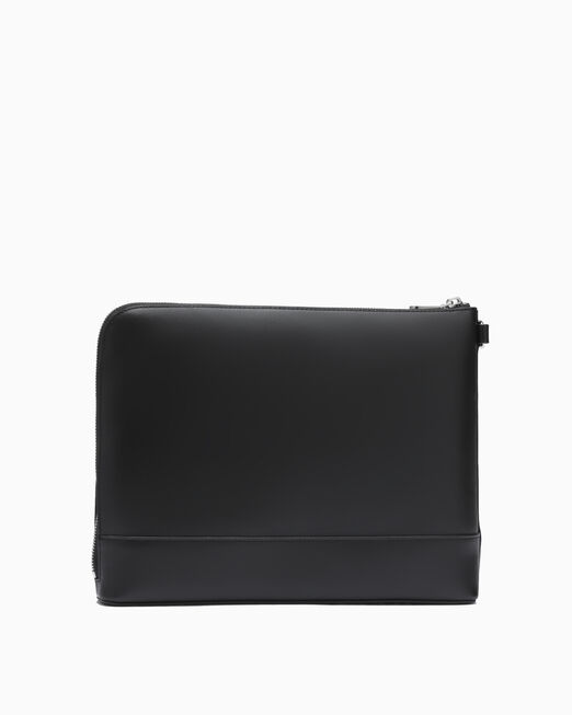 CALVIN KLEIN LOGO POP 노트북 파우치