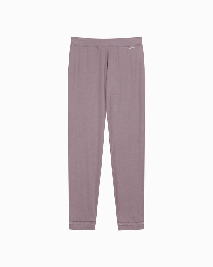 CALVIN KLEIN PERFECTLY FIT FLEX LOUNGE PANTS