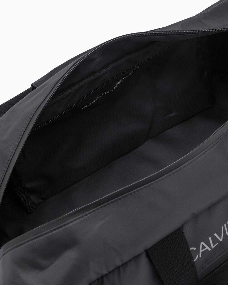CALVIN KLEIN RECYCLED NYLON DUFFLE BAG