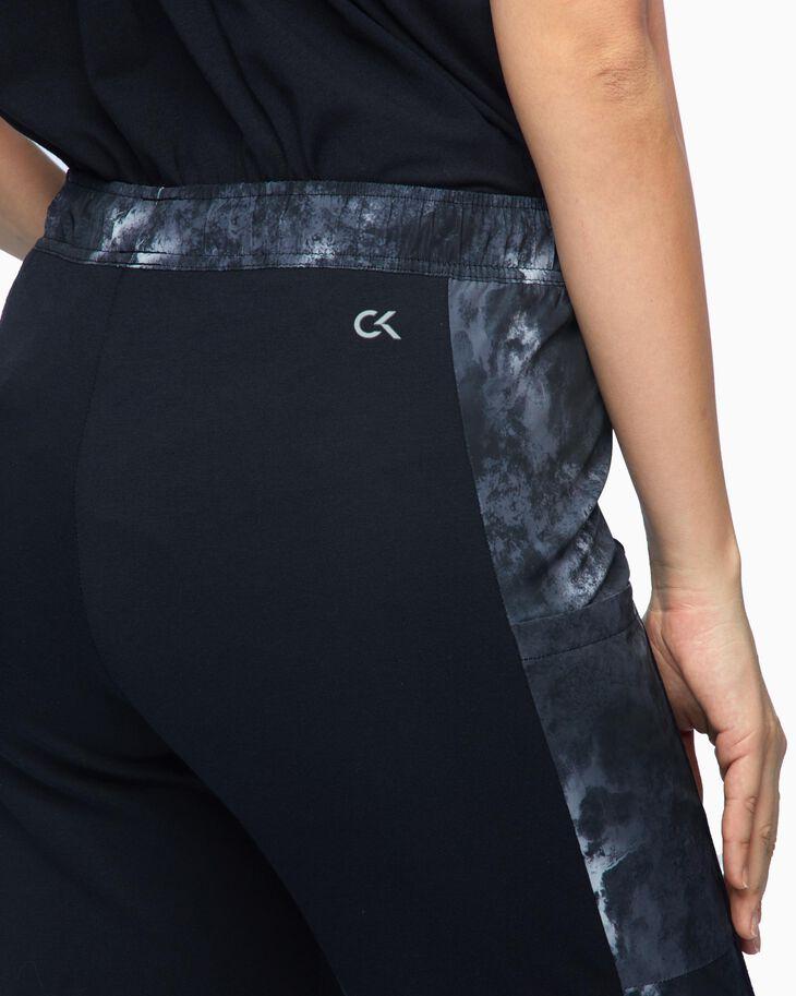 CALVIN KLEIN ORGANIC MOTION SWEAT PANTS