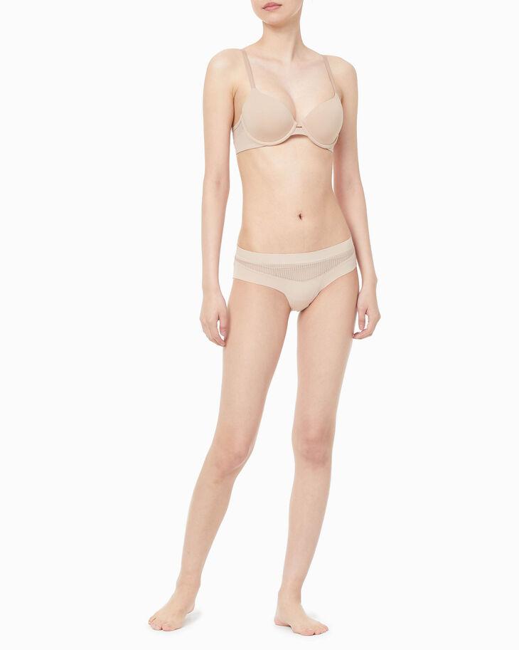 CALVIN KLEIN PERFECTLY FIT FLEX 薄襯完美包覆全罩式胸圍