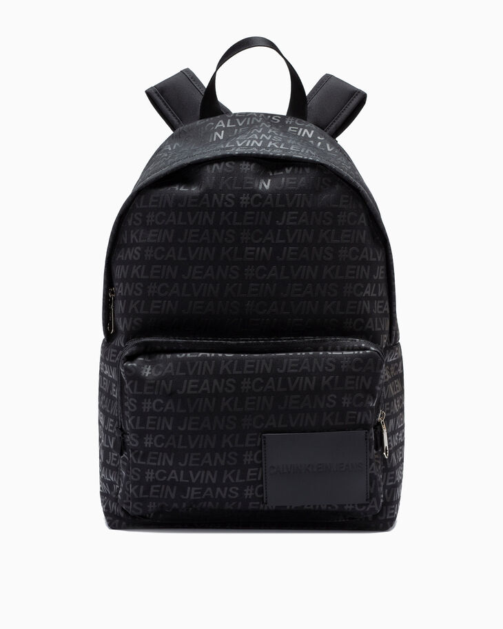 CALVIN KLEIN SPORTS ESSENTIAL CAMPUS BACKPACK 45CM
