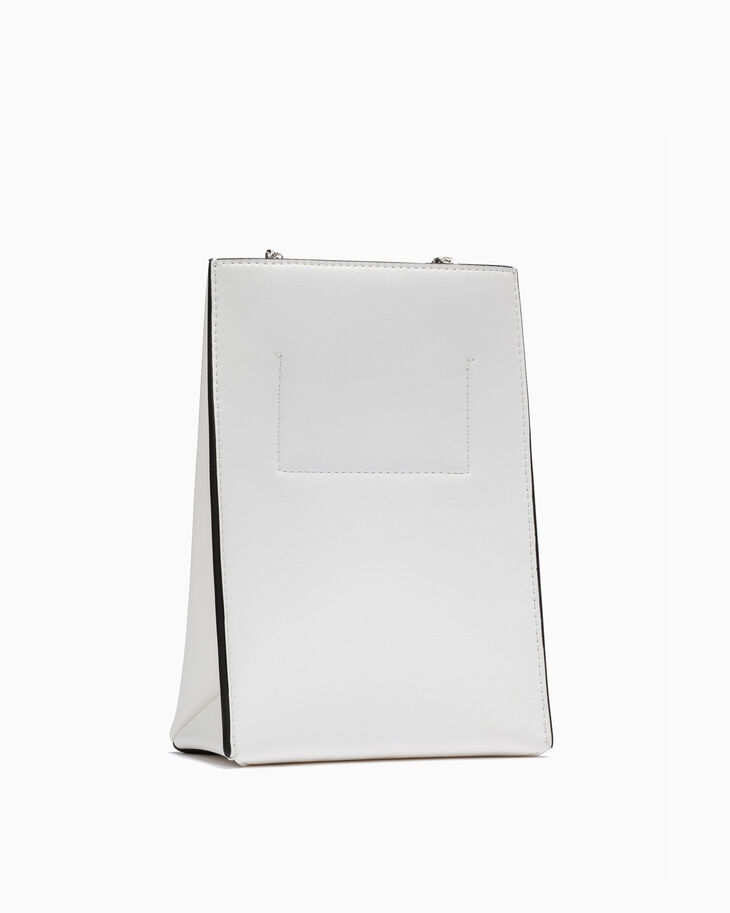 CALVIN KLEIN SAFETY PIN SNACK BAG