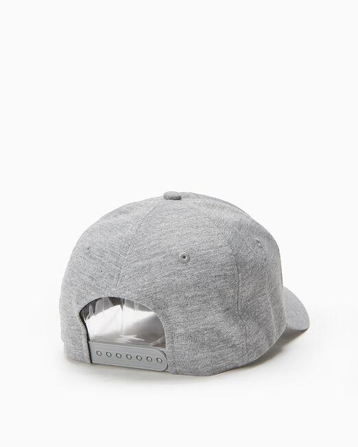 CALVIN KLEIN 남성 모노그램 로고 캡 모자