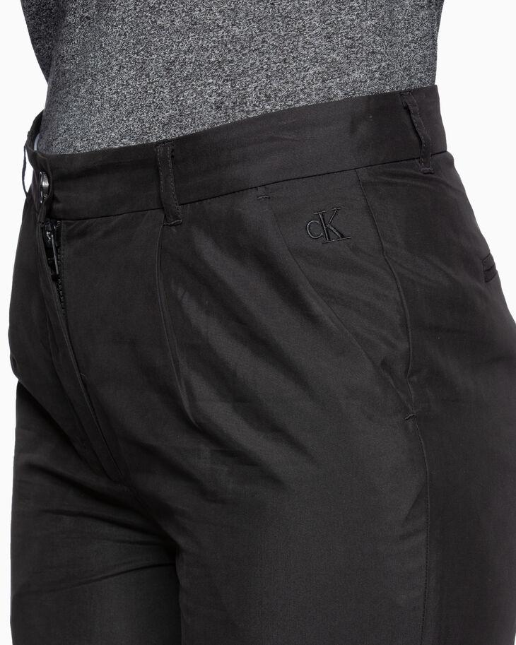 CALVIN KLEIN 窄管及踝長褲
