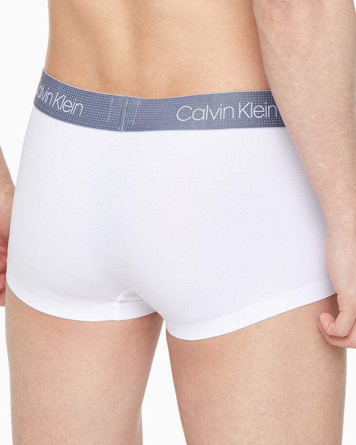 CALVIN KLEIN AIR FX TECH MICRO 低腰貼身四角褲