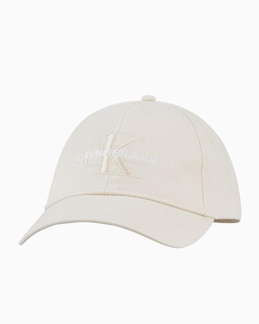 CALVIN KLEIN 여성 CKJ 모노그램 캡 모자
