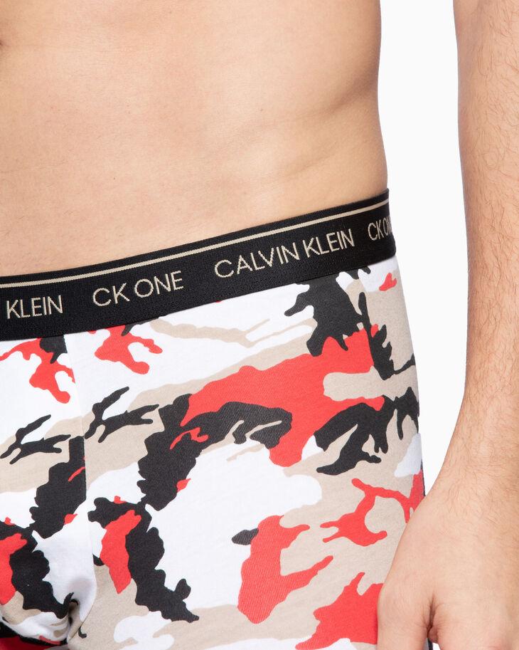 CALVIN KLEIN CK ONE COTTON トランクス