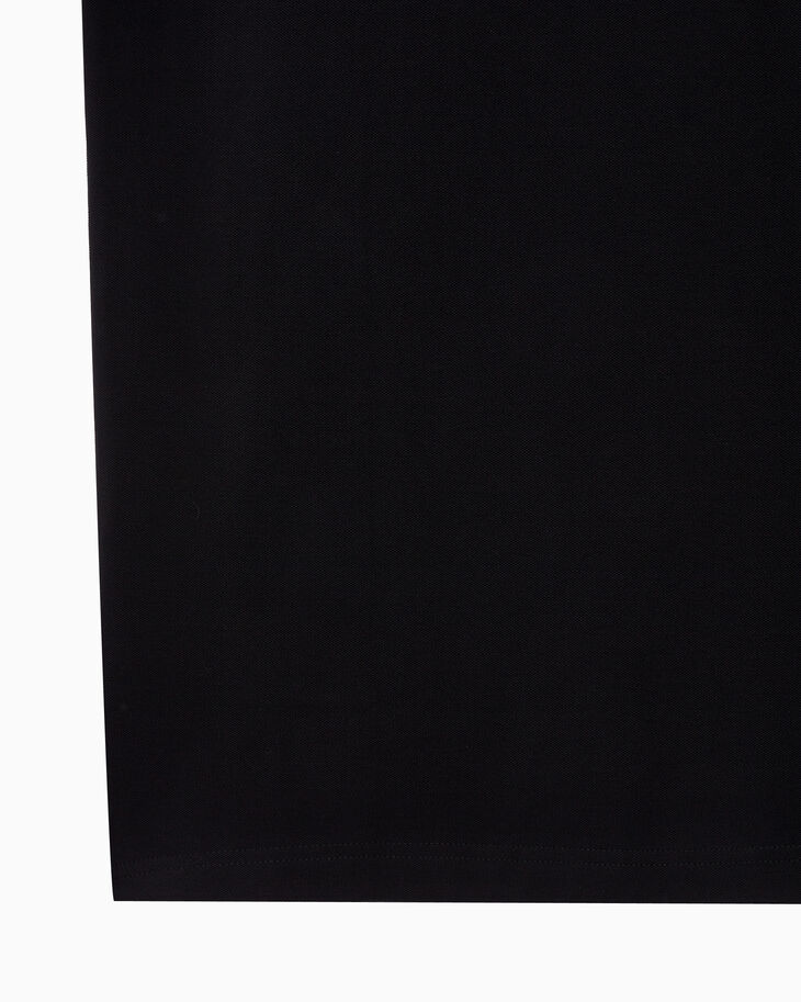 CALVIN KLEIN CORE MONOGRAM POLO SHIRT