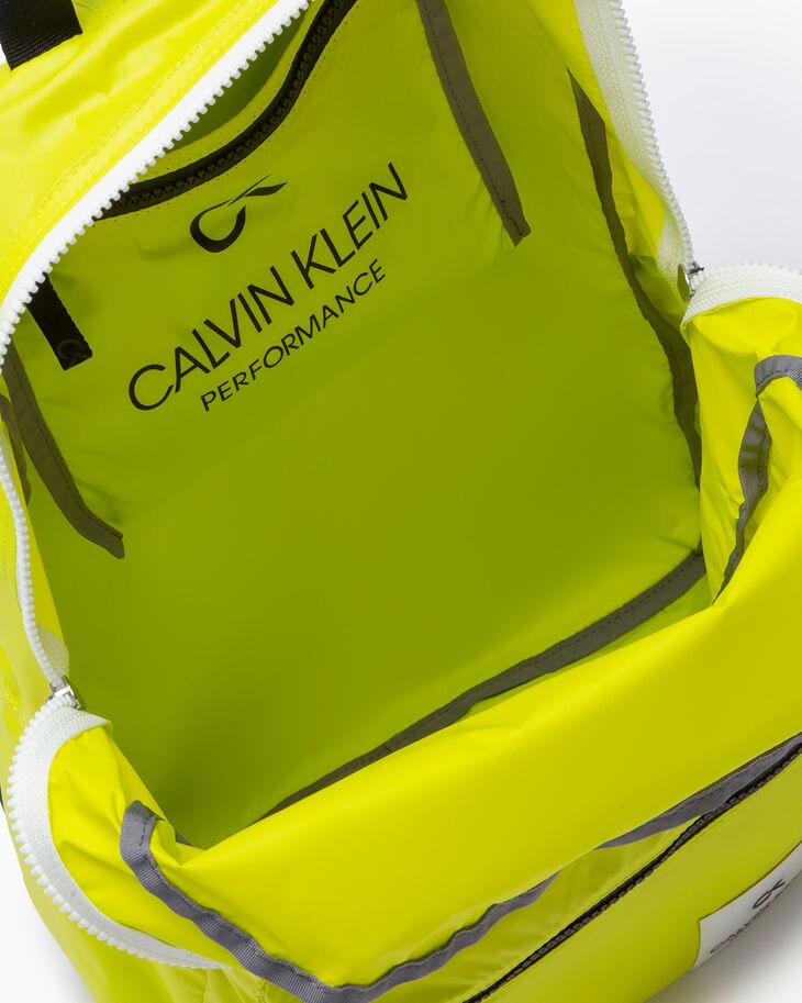 CALVIN KLEIN BASICS ジップバックパック 45CM