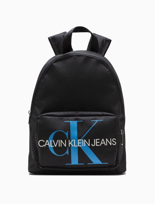 CALVIN KLEIN SPORT ESSENTIALS BACKPACK 35