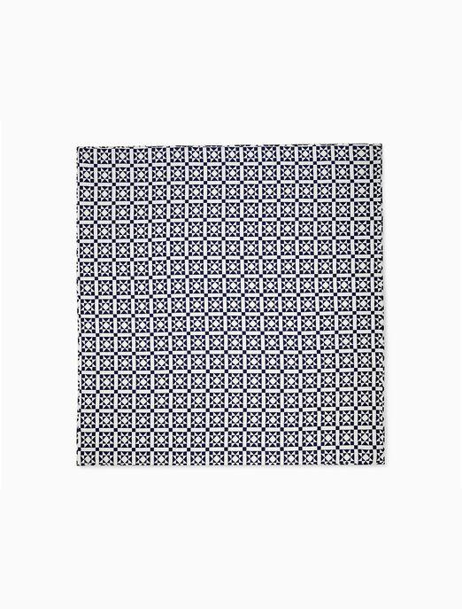 CALVIN KLEIN ABIGAIL 퀼트 네이비 240 X 274cm