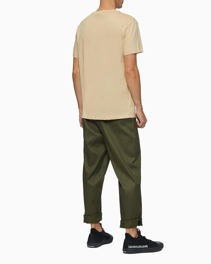 CALVIN KLEIN SEASONAL FIT 棉質長褲