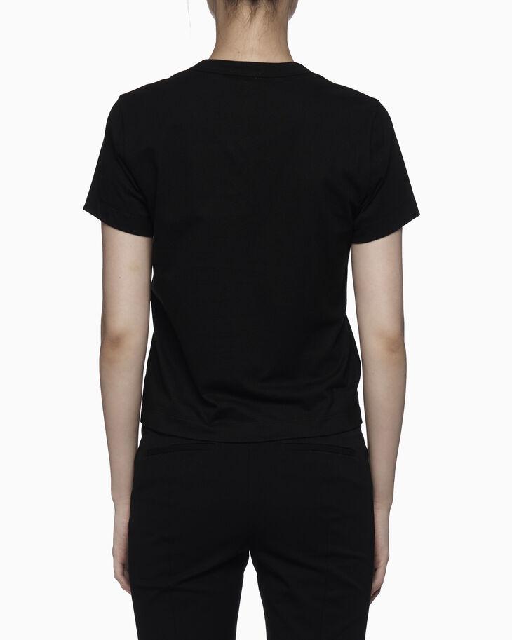 CALVIN KLEIN LIGHTWEIGHT ORGANIC 棉質上衣