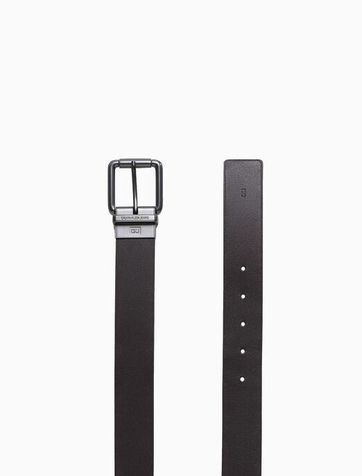 CALVIN KLEIN 리버서블 벨트 35mm