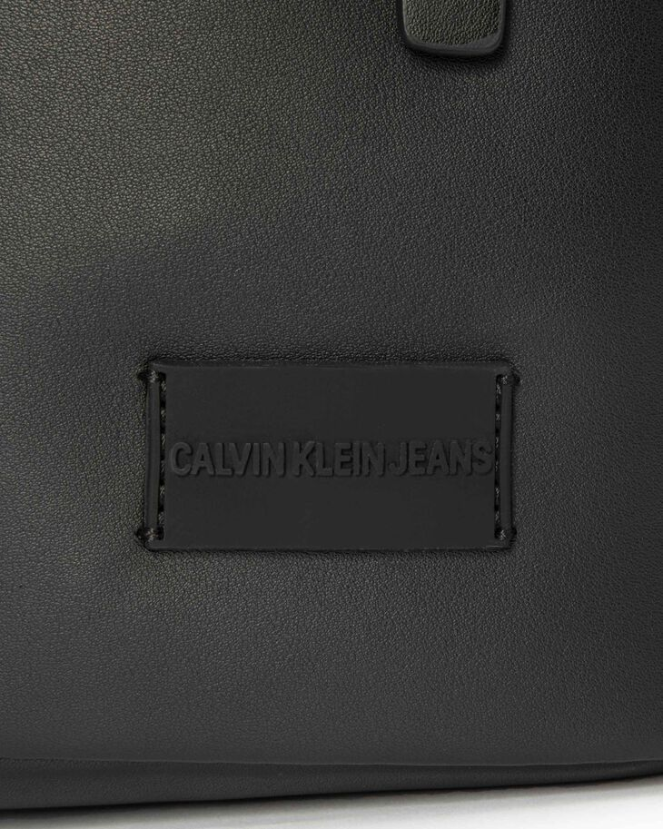 CALVIN KLEIN INDUSTRIAL NYLON CAMPUS BACKPACK 45CM