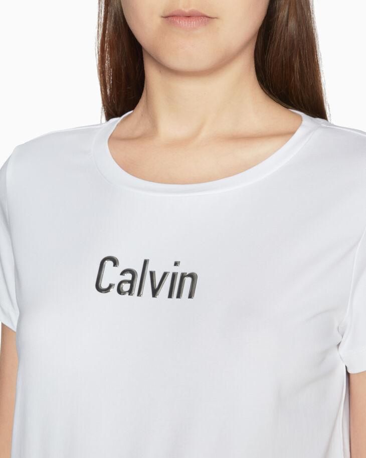 CALVIN KLEIN CALVIN JELLY PRINT TEE