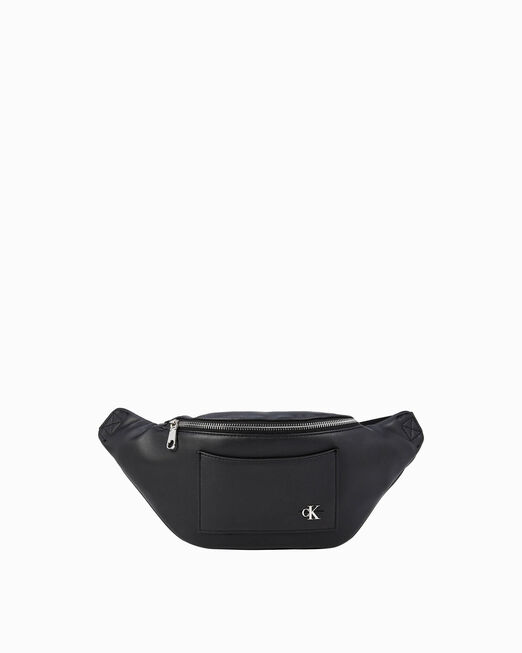 CALVIN KLEIN CKJ SMOOTH PLAQUE UTILITY STREET PACK