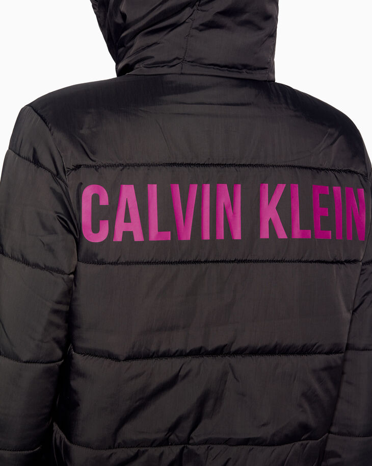 CALVIN KLEIN ESSENTIALS 鋪棉外套