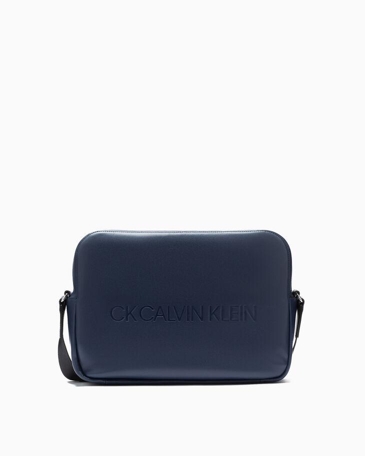 CALVIN KLEIN BOXED MESSENGER BAG