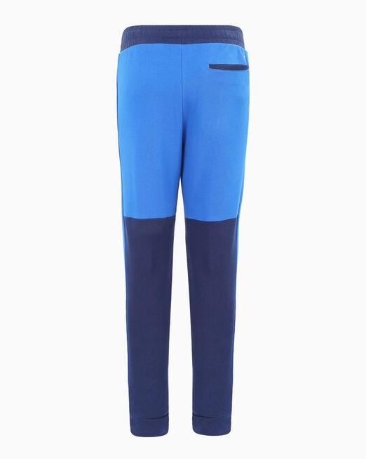 CALVIN KLEIN COLOR BLOCK SWEAT PANTS