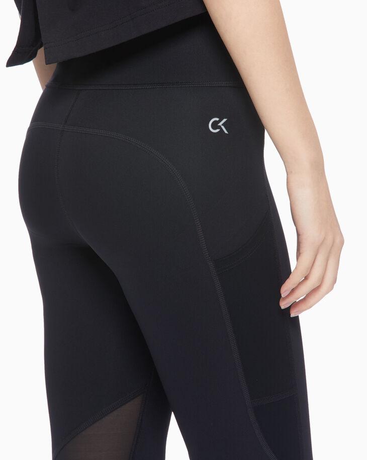 CALVIN KLEIN UTILITY STRONG LIFT UP 7/8 緊身褲