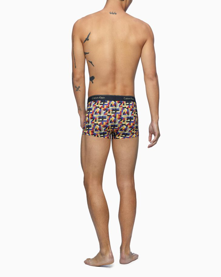 CALVIN KLEIN CHINESE NEW YEAR CAPSULE LOW RISE TRUNK