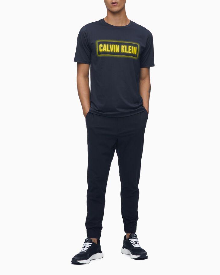CALVIN KLEIN SUMMER ACTIVE COOL TOUCH TEE