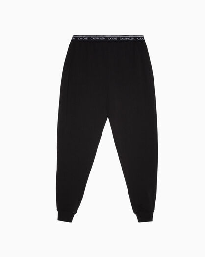 CALVIN KLEIN CK ONE BASIC LOUNGE JOGGERS