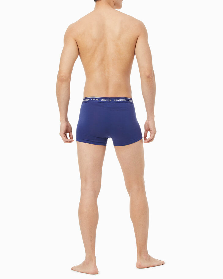 CALVIN KLEIN CK ONE RECYCLED TRUNK